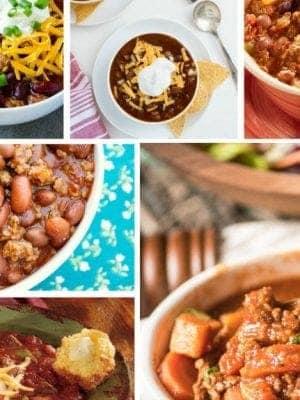 Best Chili Recipes