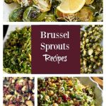 Brussel Sprouts Recipes Easy