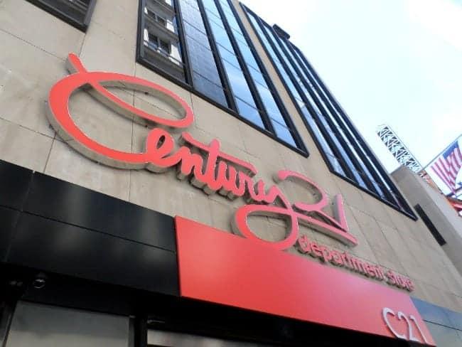 Century-21-Department-store