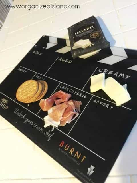 Tips to make your own Chucuterie Plate