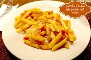 Chicken-Margherita-with-penne-Bertollis