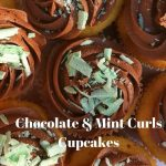 Chocolate Curls & Cupcakes