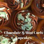 Chocolate Curls & Cupcakes