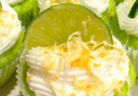 Coconut Lime Cupcake Recipe Easy