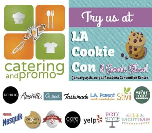 Cookie-con-sponsers