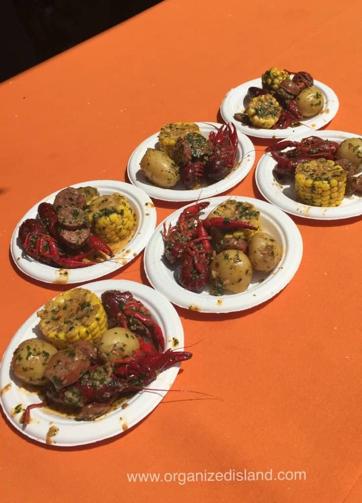 The Los Angeles Taste of the Nation is a fun and tasty culinary event held in Culver City!
