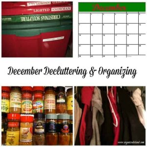 things-to-organize-in-december