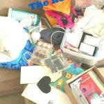My Organized Hall Closet Revealed – Part 2