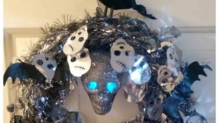 Dollar-Store-halloween-craft