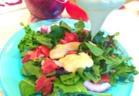 Easy-Honey-Mustard-Dressing