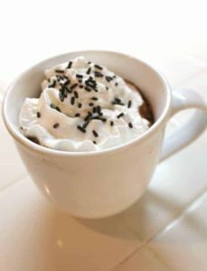 This Nutella Hot Chocolate just might be your new favorite hot cocoa recipe. So easy to make and wonderfully delicious!