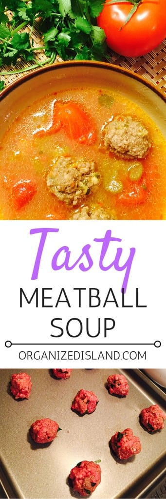 Easy-meatball-soup-Albondiga-recipe
