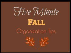 Fall-Organization-Tips