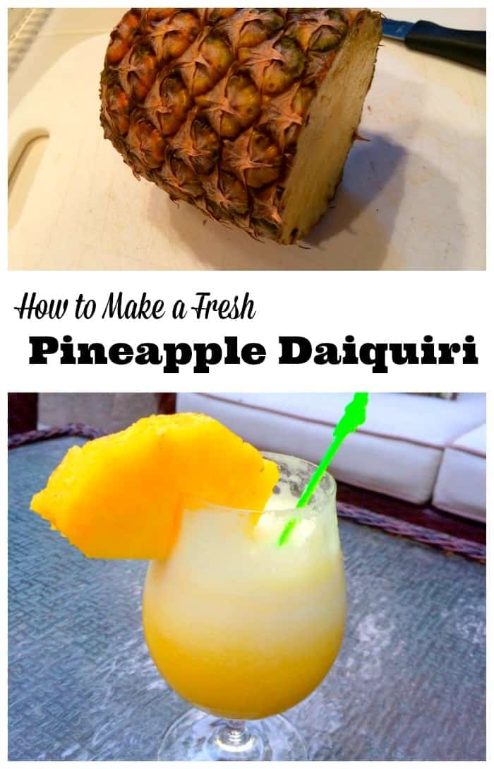 Simple-Pineapple-daiquiri