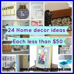 Frugal-decor-ideas