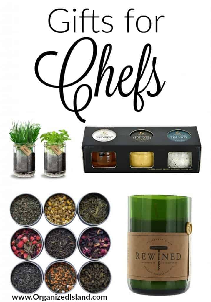 Awesome Gifts for Home Chefs
