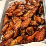 Glazed-chicken-wing-recipe