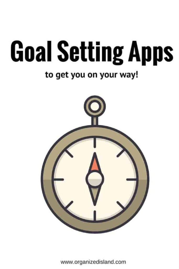 Free Goal Setting Apps to help you track and achieve your goals!