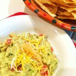 Really simple guacamole recipe that can be made in a few minutes, without a blender!