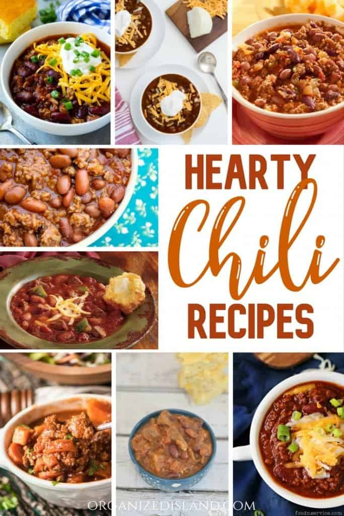 looking for some great chili recipes? We've got a bunch of easy ideas for best chili recipes.