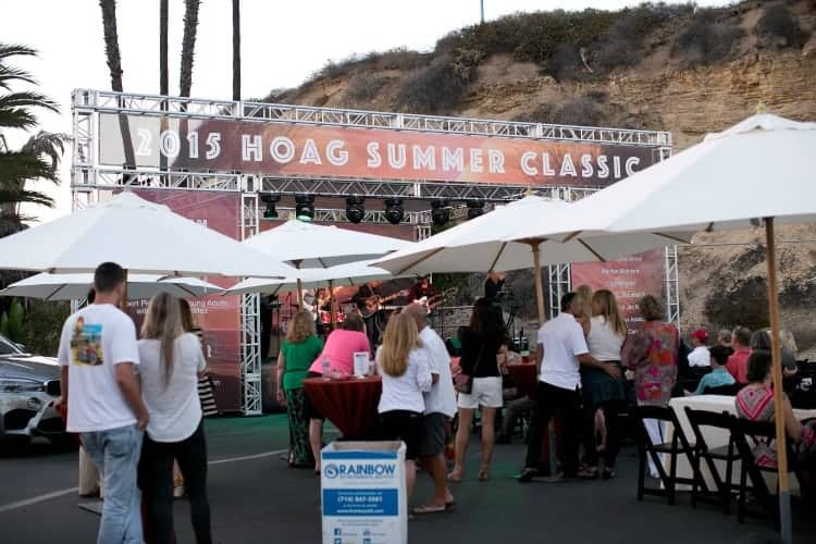 The 29th Hoag Summer Classic is coming to Newport Beach this summer!