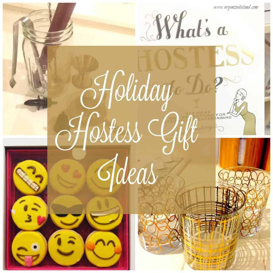 What To Get The Hostess