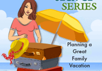 how to plan a fantastic vacation