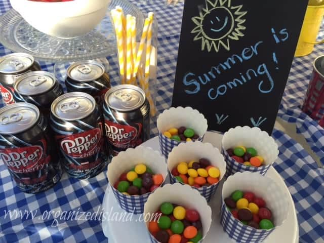 how to plan a party for kids