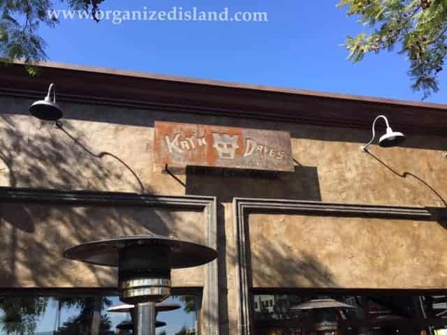 Check out Kay N Daves for a fabulous brunch in Los Angeles!