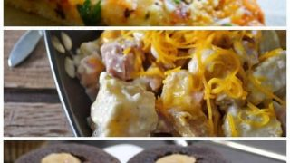 Hello September Meal Plan - let's welcome the beginning of fall with these great meal plan ideas!
