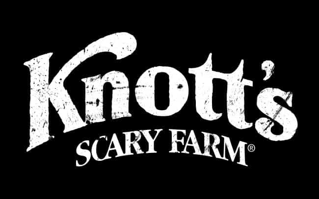Knott's Scary Farm Giveaway