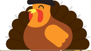 Last minute ideas for a fun and festive Thanksgiving!