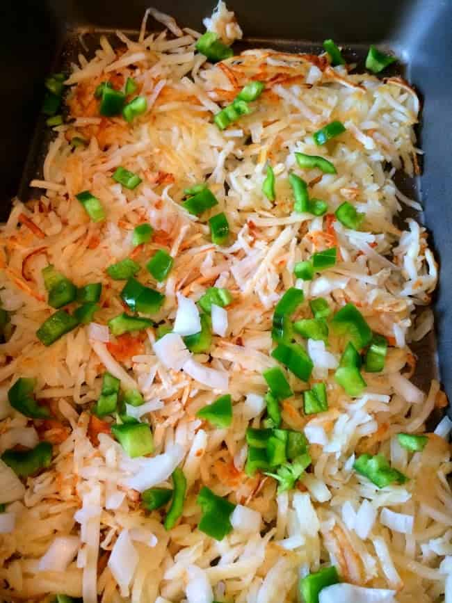 Layer-hash-browns