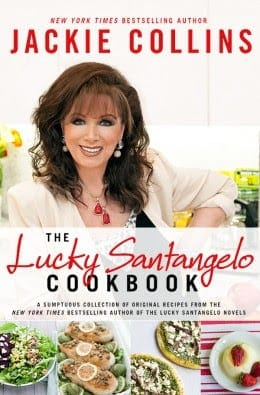 Lucky-Santangelo-Cookbook