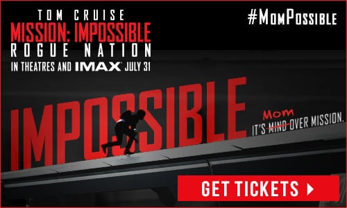 Experiencing the Thrill – Mission: Impossible Rogue Nation