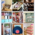 16 DIY Magazine Holders