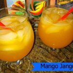 Mango Rum Spritzer