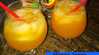 Mango-cocktail-easy