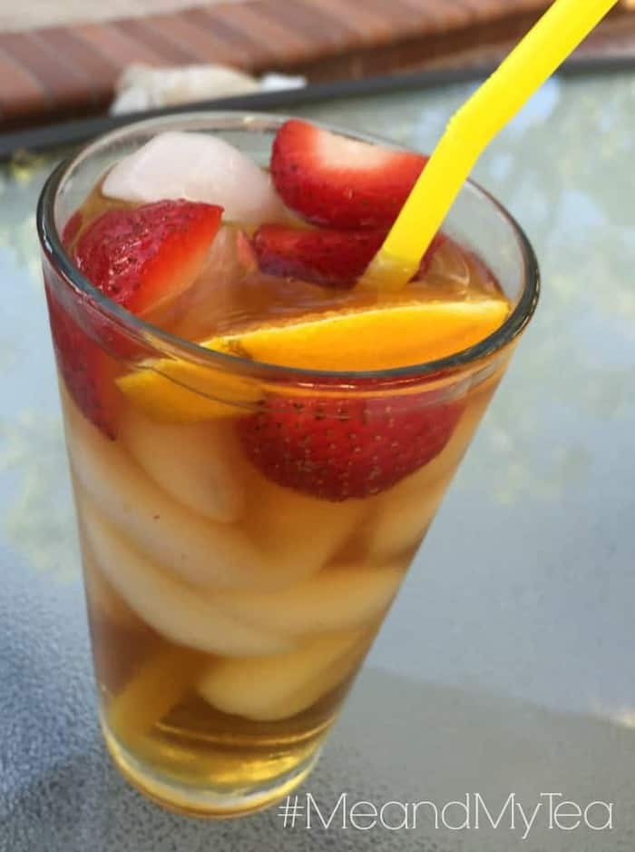 Fruit-iced-tea