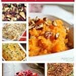 Amazingly Memorable Thanksgiving Side Dish Ideas