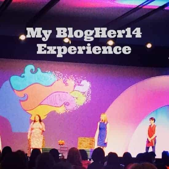 My Take on BlogHer San Jose