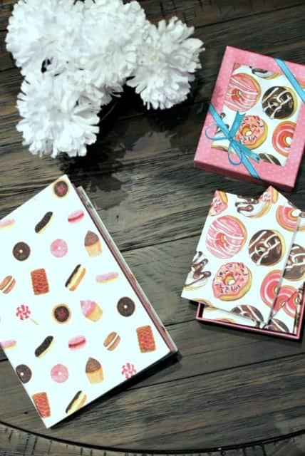 Celebrate National Donut Day with these cute paper products!
