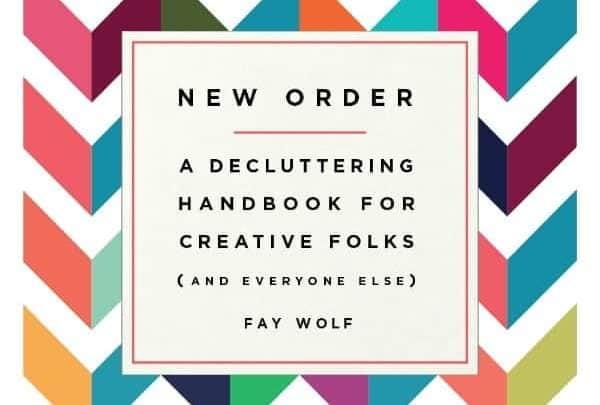professional organizer fay wolf