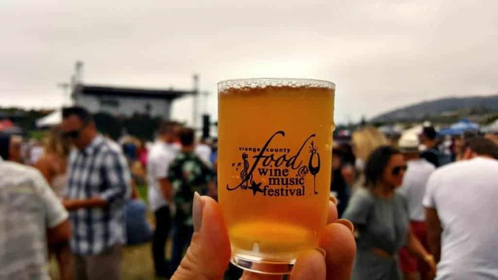 Orange County Food Wine Music Festival Recap