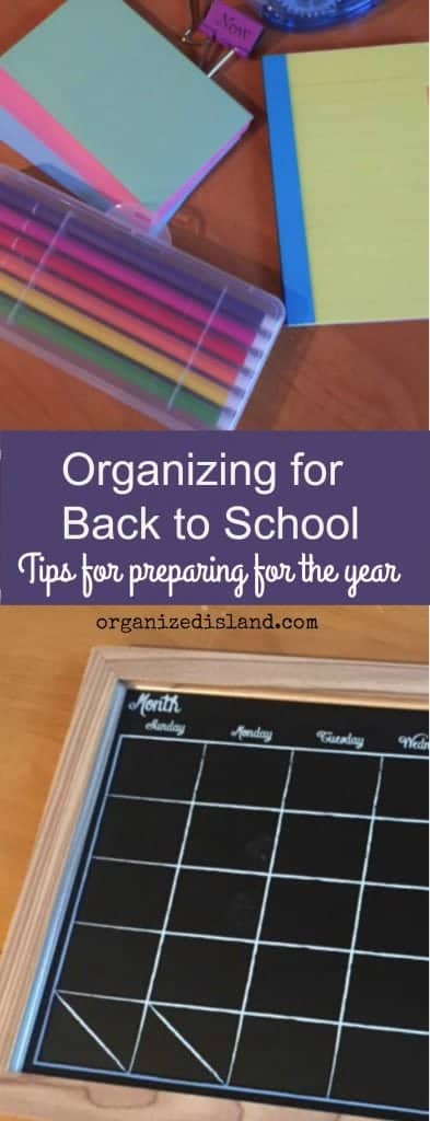Great tips for staring off the school year! Love the idea for the meeting before school starts!
