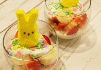 Check out this site for lots of Peeps ideas for Easter! These are so easy to make too@