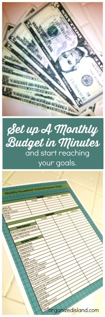 Want to save money this year? See my tips and methods I use to save more each year.