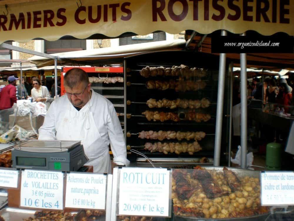 Visiting-Versaiiles France Town