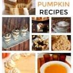 Simple Pumpkin Recipes