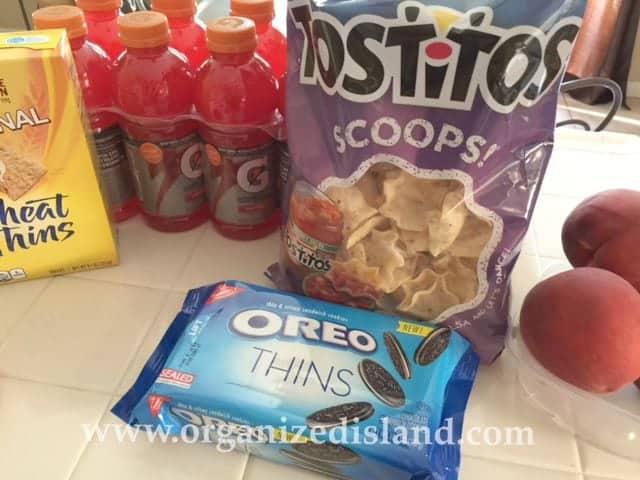 Road-trip-snacks-#RoadTripHacks